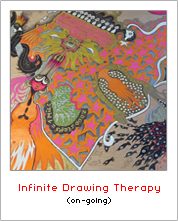 Infinite Drawing Therapy